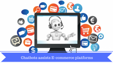 Photo of How Chatbots are changing the ways eCommerce businesses operate