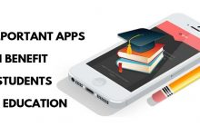 Photo of 8 Important Apps Can Benefit to Students for Education