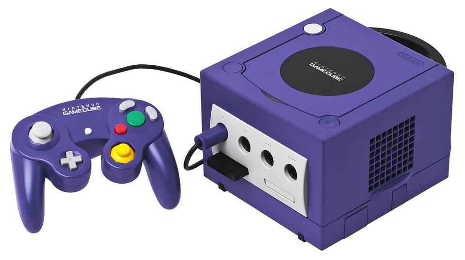Nintendo GameCube