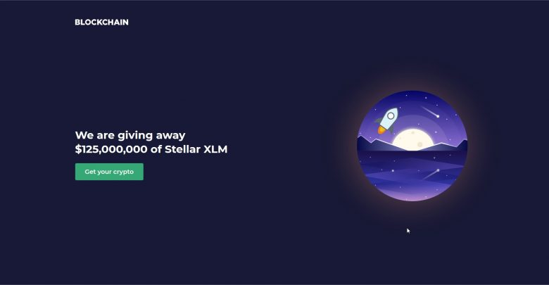 How to Claim Free 25$ Stellar Lumens (XLM) with Blockchain