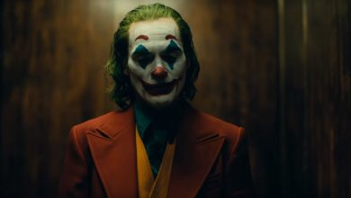 Photo of DC releases JOKER Teaser Trailer