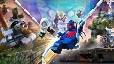 Photo of LEGO Marvel Superheroes 2