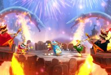 Photo of Rayman Legends