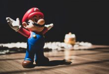 Photo of Super Mario Maker