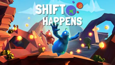 Photo of Shift Happens – Co-op Game Review