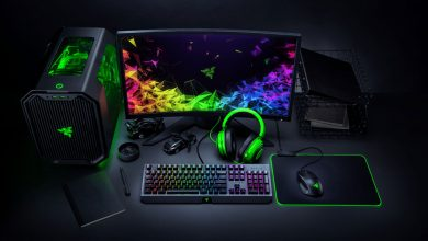 Photo of Top Gaming Peripheral to Improve Your Gaming Skill in 2019