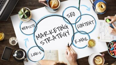 Photo of Hottest B2B Content Marketing Trends and Statistics in 2019