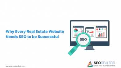 Photo of Why Every Real Estate Website Needs SEO to be Successful