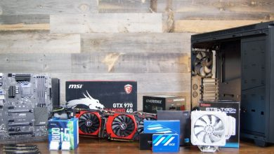 Photo of TOP 5 – Reasons to Build a Gaming PC