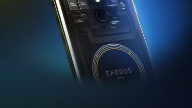 Photo of HTC Exodus 1 Blockchain Phone Review