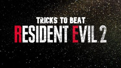 Photo of 10 Tricks to Beat Resident Evil 2