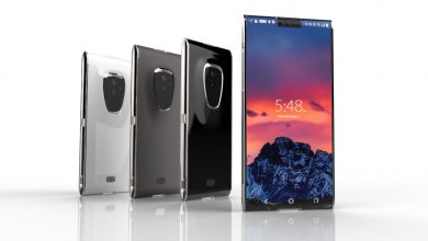 Photo of Sirin Labs Finney Blockchain Smartphone Review