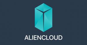 Alien Cloud