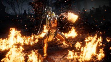 Photo of Mortal Kombat 11