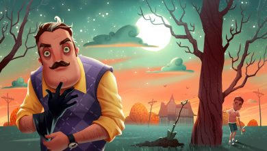 Photo of Hello Neighbor