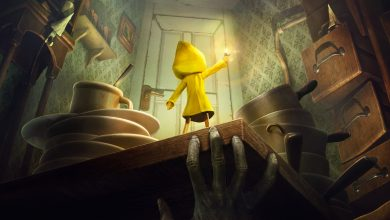 Photo of Little Nightmares series