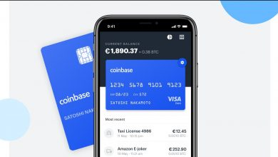 Photo of What is the Coinbase Card?