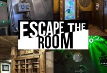 Photo of Try the Confines of an Escape Room