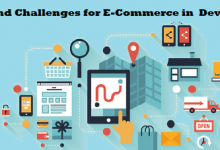 Photo of Opportunities and Challenges for E-Commerce in  Developing Countries
