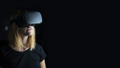 Photo of Top 4 Uses of Virtual Reality for Business & Consumers