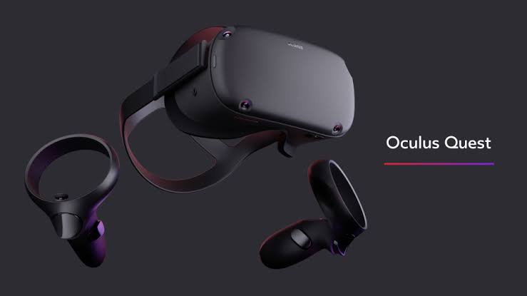 Photo of Reveiw: Oculus Quest