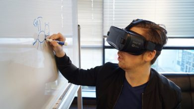 Photo of Covid-19 a Protocols Could Boost VR Adoption