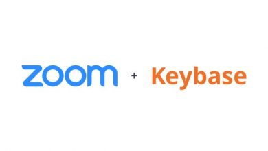 Photo of Video Conferencing Giant, Zoom, Acquires Keybase