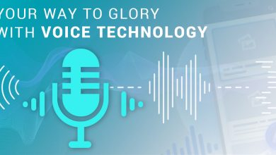 Photo of Onwards and Upwards: The rise of voice technology and how brands can benefits from it