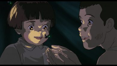 Photo of The Moral Questions Of Grave Of The Fireflies