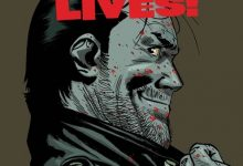 Photo of The Walking Dead: Negan lives
