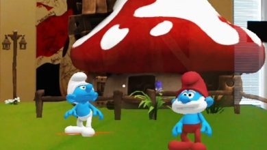 Photo of Sony's Smurfs Hololens Game May Have Done More For Augmented Reality Adoption Than Nintendo's Pokémon Go