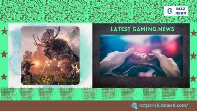 latest gaming news
